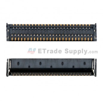 For Apple iPad 3/iPad 4 LCD Connector Replacement - Grade S+ (0)