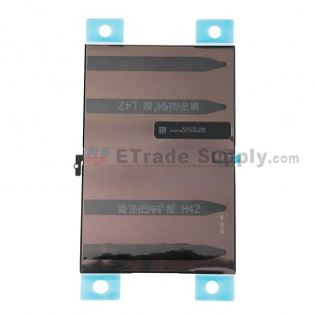 For Apple iPad 9.7 Battery Replacement (2018) - Grade S+ (0)
