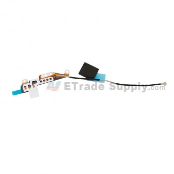 For Apple iPad Mini 2 GPS Antenna Replacement - Grade S+ (0)