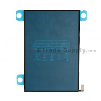 For Apple iPad Mini 5 Battery Replacement - Grade S+ (0)