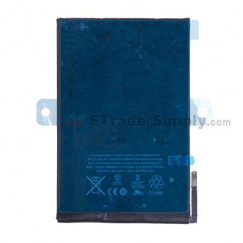 For Apple iPad Mini Battery Replacement (4440 mAh) - Grade S+ (3)