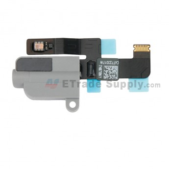 For Apple iPad Pro 10.5 Audio Flex Cable Ribbon Replacement - Gray - Grade S+ (0)