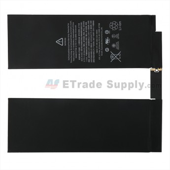 For Apple iPad Pro 10.5 Battery Replacement - Grade S+ (0)
