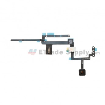 For Apple iPad Pro 12.9 (2nd Gen) Power Button and Volume Button Flex Cable Ribbon Replacement - Grade S+ (0)