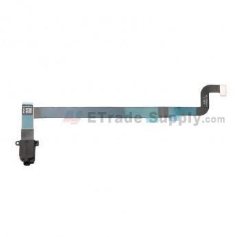For Apple iPad Pro 12.9 Audio Flex Cable Ribbon Replacement (3G Version) - Black - Grade S+ (0)