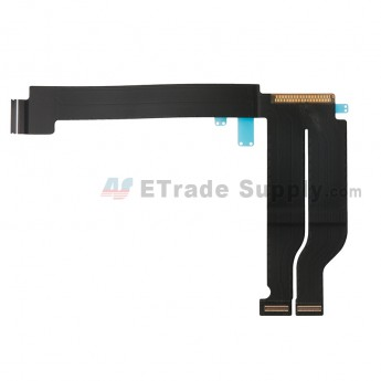 For Apple iPad Pro 12.9 LCD Flex Cable Replacement - Grade S+ (0)