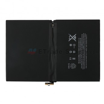 For Apple iPad Pro 9.7 Battery Replacement - Grade S+ (0)