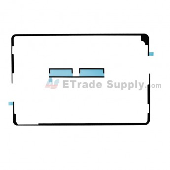 For Apple iPad Pro 9.7 Digitizer Adhesive Replacement - Grade S+ (3)