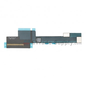 For Apple iPad Pro 9.7 Loud Speaker Flex Cable Ribbon Replacement (Wifi) (2016 Version) - Grade S+ (0)
