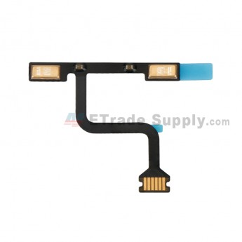 For Apple iPad Pro 9.7 Microphone Flex Cable Ribbon Replacement (2016 Version) - Grade S+ (0)
