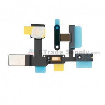 For Apple iPad Pro 9.7 Power Button Flex Cable Ribbon Replacement - Grade S+ (6)