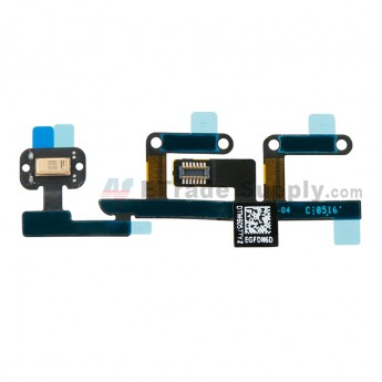 For Apple iPad Pro 9.7 Volume Button Flex Cable Ribbon Replacement - Grade S+ (0)