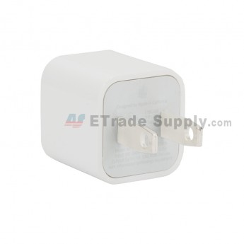 For Apple iPad Series Charger (US Plug) - Grade R (0)