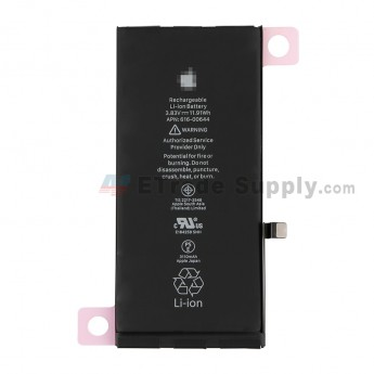 For Apple iPhone 11 Battery Replacement - Grade S+ (0)