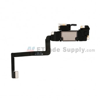 For Apple iPhone 11 Ear Speaker with Sensor Flex Cable Ribbon Replacement - Grade S+ (0)