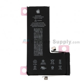 For Apple iPhone 11 Pro Battery Replacement - Grade S+ (0)