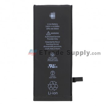 For Apple iPhone 6S Battery Replacement - Grade R (0)