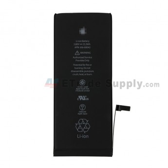 For Apple iPhone 6S Plus Overcapacity Battery Replacement (3500MAH) - Grade R (0)