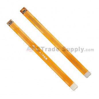 For Apple iPhone 6S Power Button Extension Test Flex Cable Ribbon Replacement - Grade R (0)
