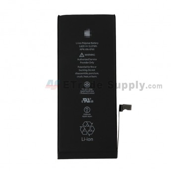 For Apple iPhone 6 Plus Overcapacity Battery Replacement (3500MAH) - Grade R (0)