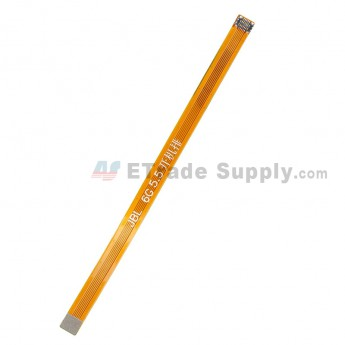 For Apple iPhone 6 Plus Power Button Extension Test Flex Cable Ribbon Replacement - Grade R (0)