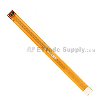For Apple iPhone 6 Plus Volume Extension Test Flex Cable Ribbon Replacement - Grade R (0)