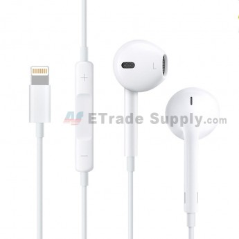For Apple iPhone 7/7 Plus/8/8 Plus/iPhone X Earpiece ( Lightning Interface) - Grade S+ (3)