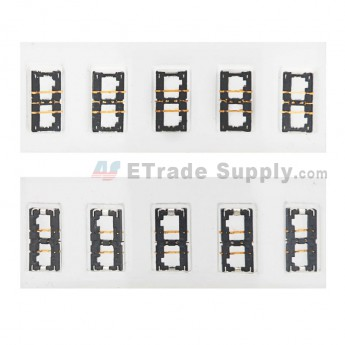 For Apple iPhone 7 Battery Connector IC Replacement - Grade S+ (0)