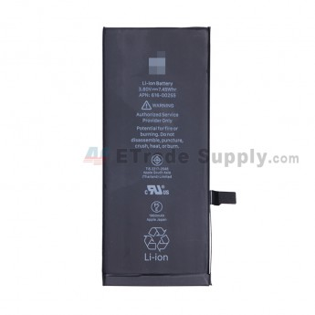 For Apple iPhone 7 Battery Replacement - Grade R (0)