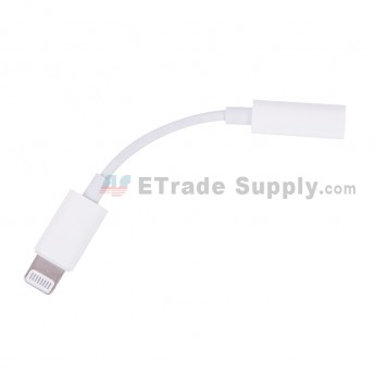 For Apple iPhone 7 Earphone Convert Cable - Grade S+ (1)