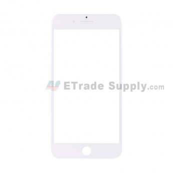For Apple iPhone 7 Plus Glass Lens Replacement - White - Grade S+ (1)