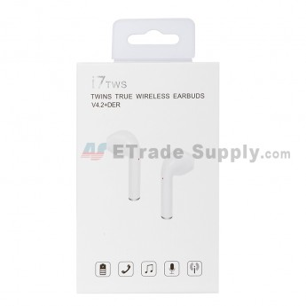 For Apple iPhone 7 Wireless Bluetooth Earpiece Replacement - Grade R (0)