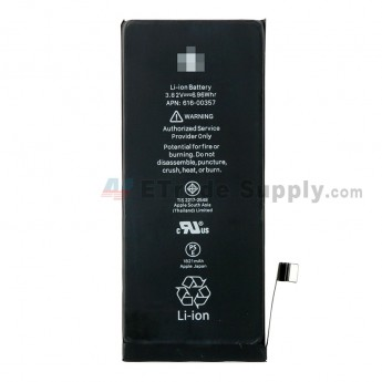 For Apple iPhone 8 Battery Replacement - Grade S+ (0)
