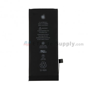For Apple iPhone 8 Overcapacity Battery Replacement (2250MAH) - Grade R (0)