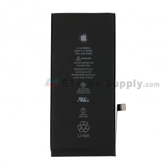 For Apple iPhone 8 Plus Overcapacity Battery Replacement (3300MAH) - Grade R (0)