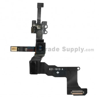 For Apple iPhone SE Sensor Flex Cable Ribbon with Front Facing Camera Replacement - Grade S+ (0)