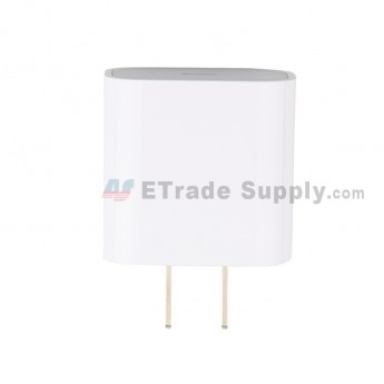 For Apple iPhone Series USB-C 20W Wall Charger (US Plug) - Grade S+ (0)