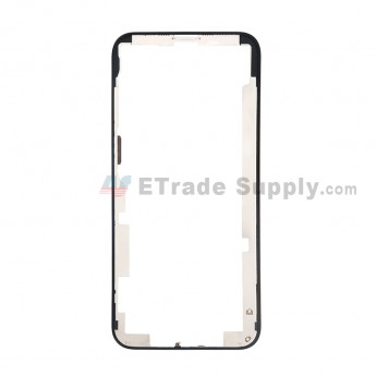 For Apple iPhone XS Digitizer Frame Replacement - Grade S+ (7)