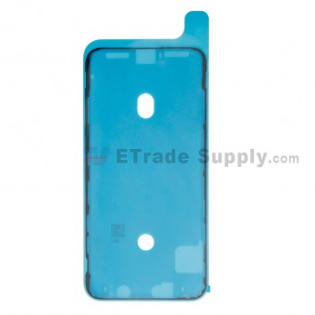 For Apple iPhone XS Max Digitizer Frame Adhesive Replacement - Grade S+ (0)