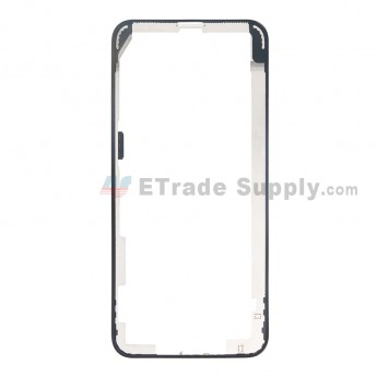 For Apple iPhone XS Max Digitizer Frame Replacement - Grade S+ (0)