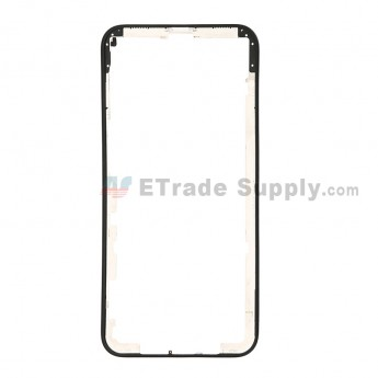 For Apple iPhone X Digitizer Frame Replacement - Grade S+ (0)