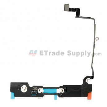 For Apple iPhone X Loud Speaker Antenna Flex Cable Replacement - Grade S+ (0)