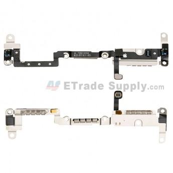 For Apple iPhone X Loud Speaker Antenna Flex Retaining Bracket Replacement - Grade S+ (0)