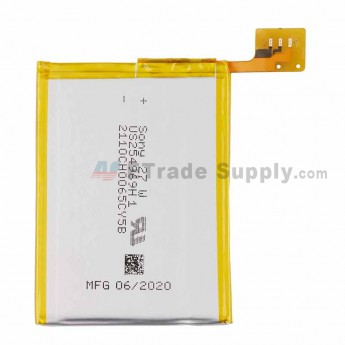 For Apple iPod Touch 5th Battery Replacement - Grade R (0)