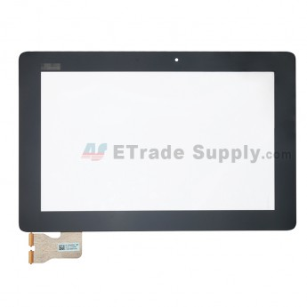 For Asus Memo Pad FHD10 K00A ME302C Digitizer Touch Screen Replacement - Black - With Logo - Grade S+ (0)