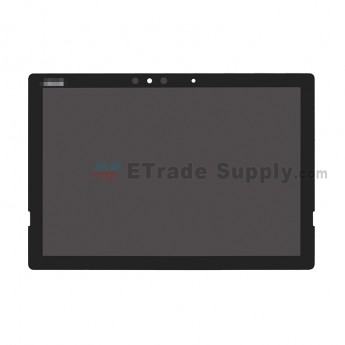 For Asus TransBook 3 T303UA LCD Screen and Digitizer Assembly Replacement - Black - With Logo - Grade S+ (0)