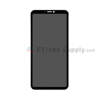 For Asus Zenfone 5 ZE620KL LCD Screen and Digitizer Assembly Replacement - Black - Without Logo - Grade S+ (0)