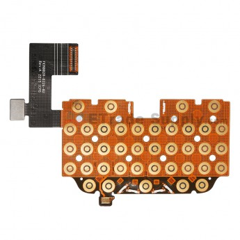 For BlackBerry Classic Q20 Keyboard Mylar Flex Cable Ribbon Replacement - Grade S+ (3)