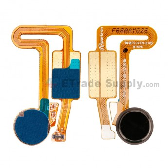 For BlackBerry DTEK60 Fingerprint Sensor Flex Cable Ribbon Replacement - Grade S+ (0)