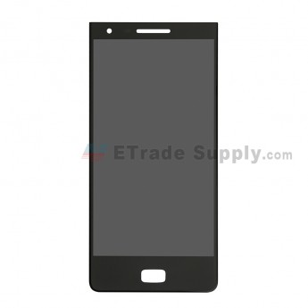 For BlackBerry Motion LCD Screen and Digitizer Assembly Replacement - Black - Without Logo - Grade S+ (0)